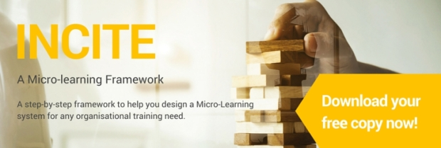 incite microlearning framework